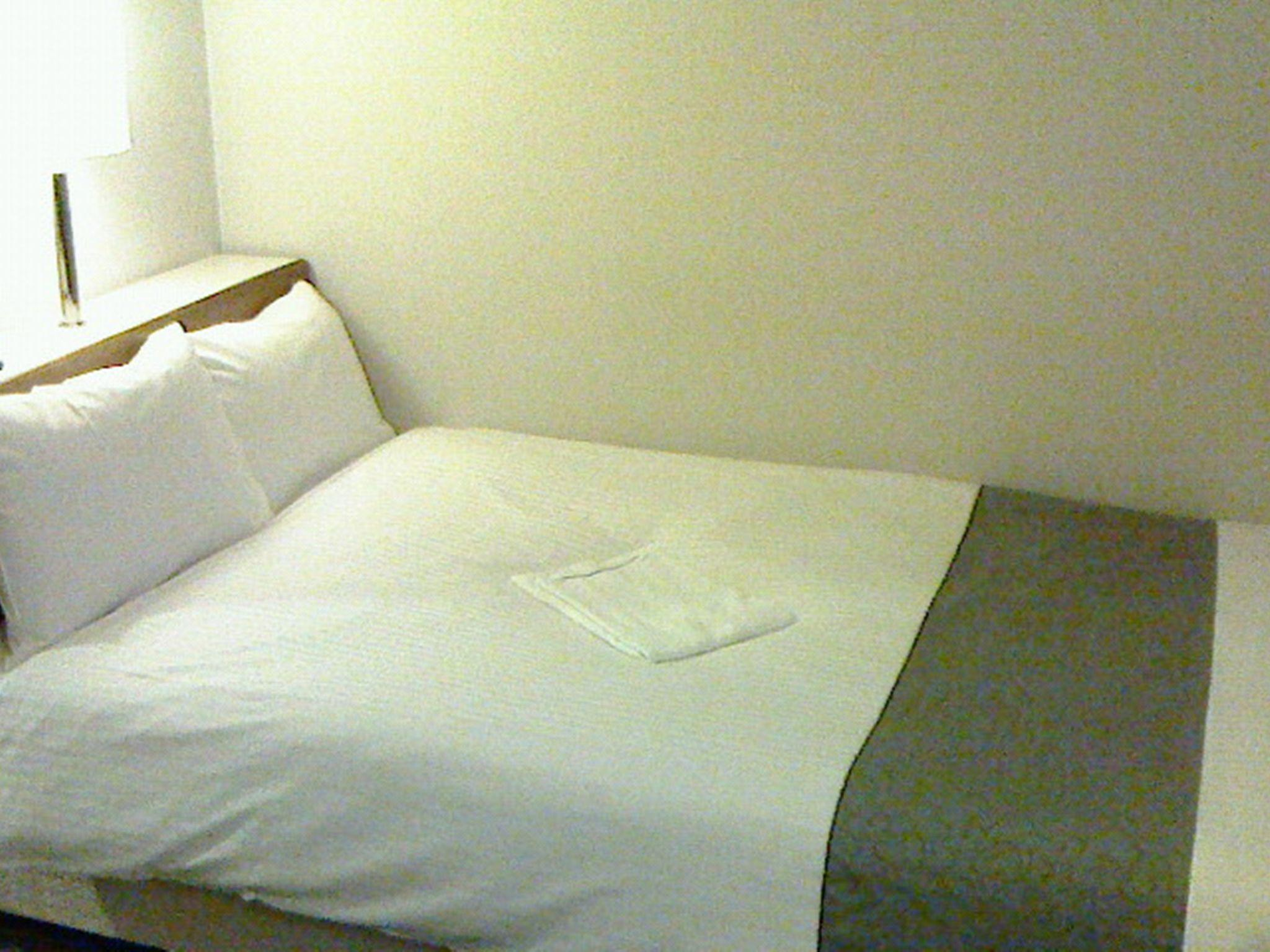 Small Double Room Non-Smoking