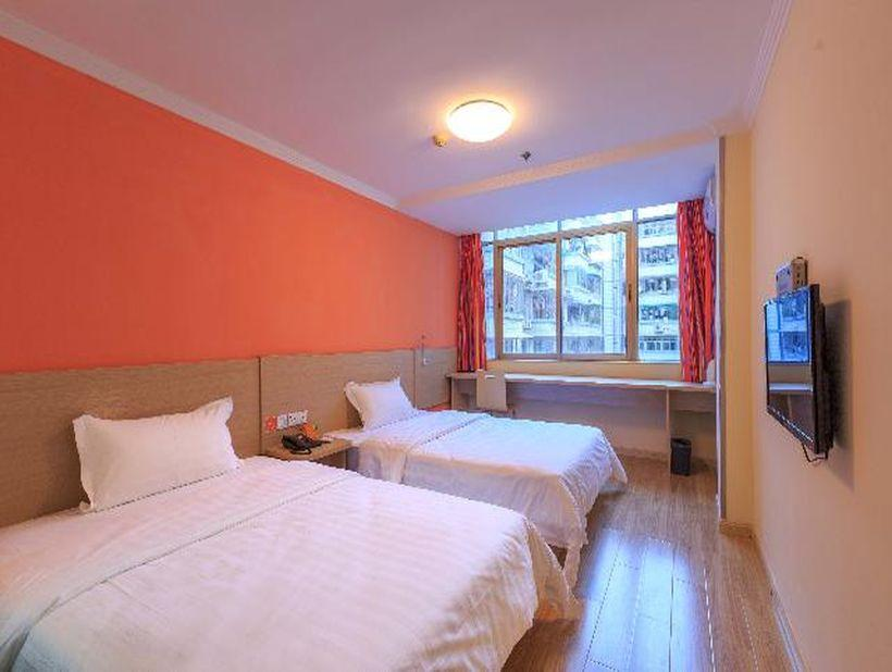 Oferta Especial - Habitació de 2 Llits (Special Offer - Twin Room)
