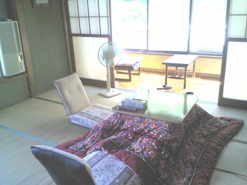 Japanese Style 13 Sqm Non-Smoking