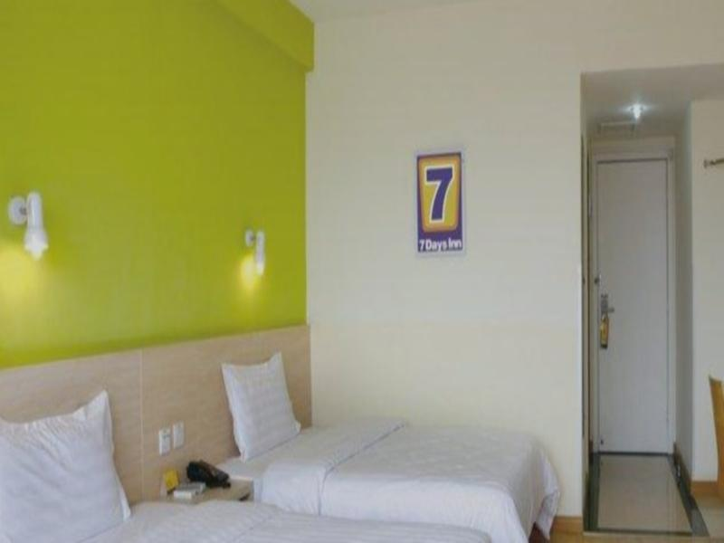 Standard Twin Room - Domestic Residents Only