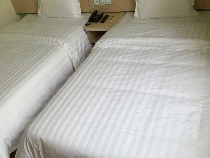 客房(兩床) (Twin Bed Room)