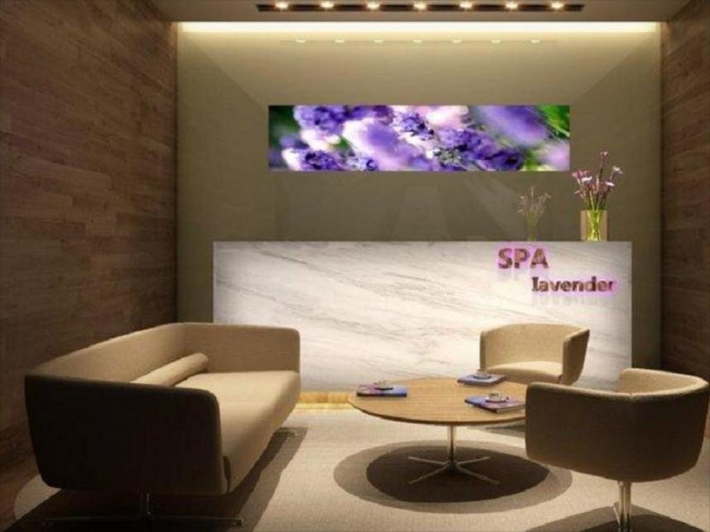 Spa 徐州麗楓酒店淮海路金鷹購物中心店 (Lavande Hotel Xuzhou Jinying Shopping Mall Branch)