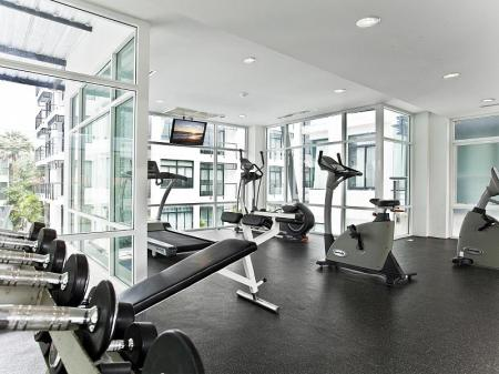 Centre de fitnes Kamala Suite Apartment 302