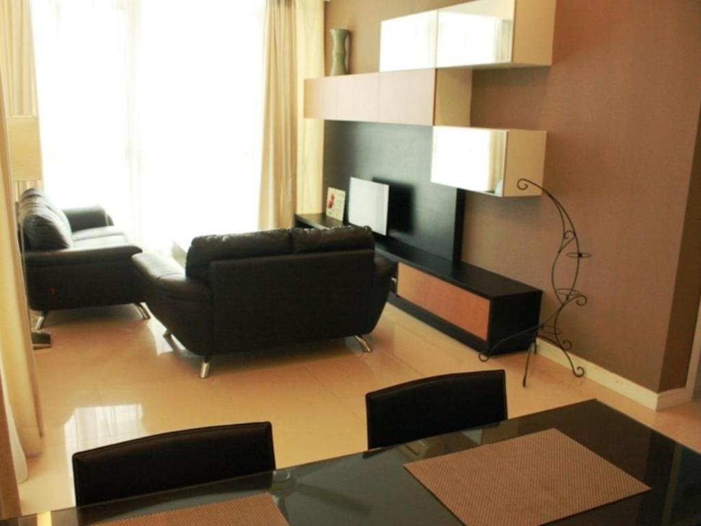 Marc Residence Klcc Kuala Lumpur  Jimat Di Agoda Com