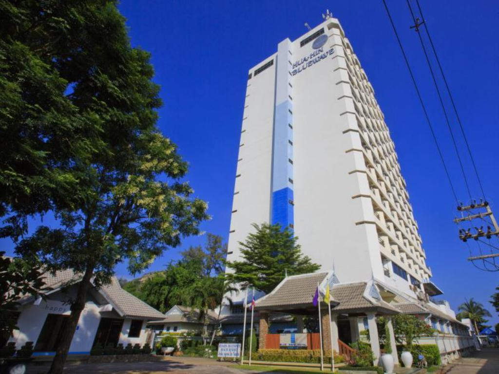 More about Blue Wave Hotel Hua Hin