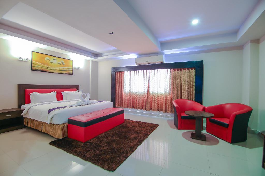 See all 25 photos G9 Hotel Danok