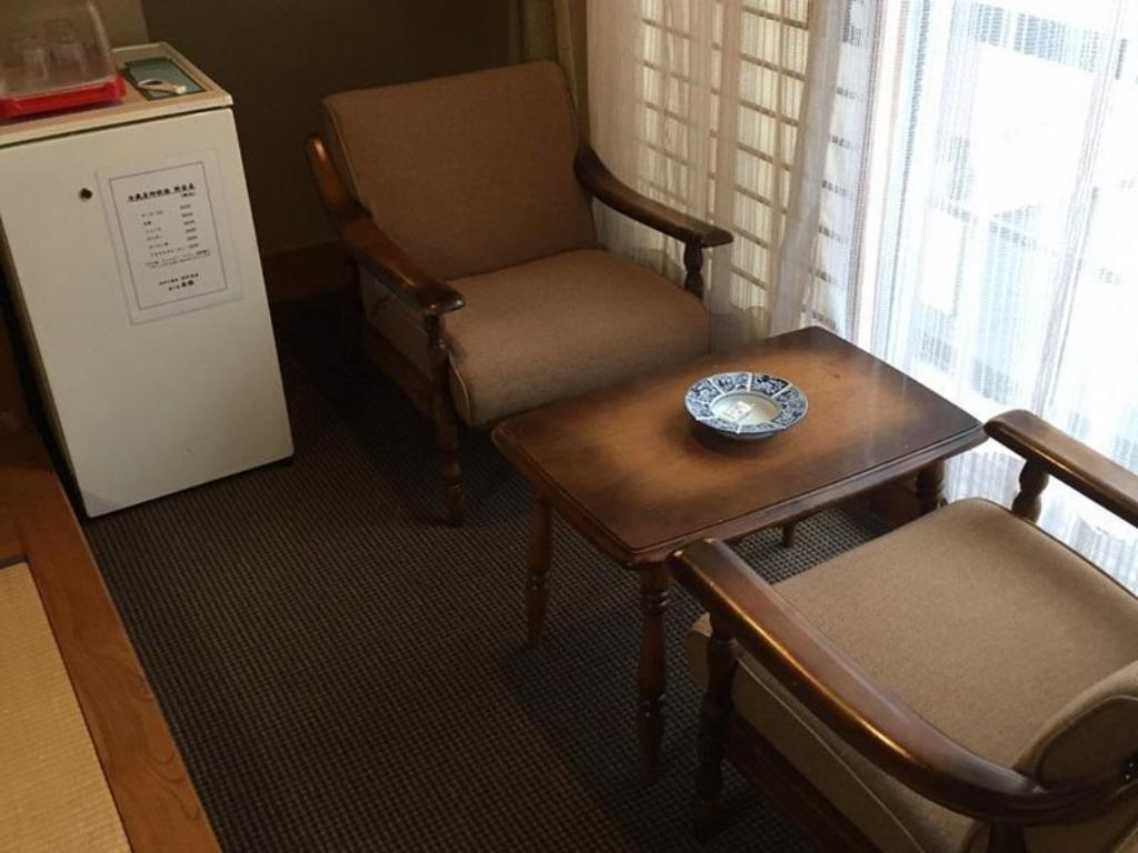 Run of House - Guestroom Nanjo Ryokan