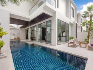 The Regent Private Pool Villa Phuket