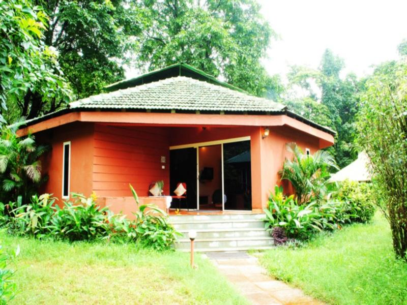 More About The Farmhouse India