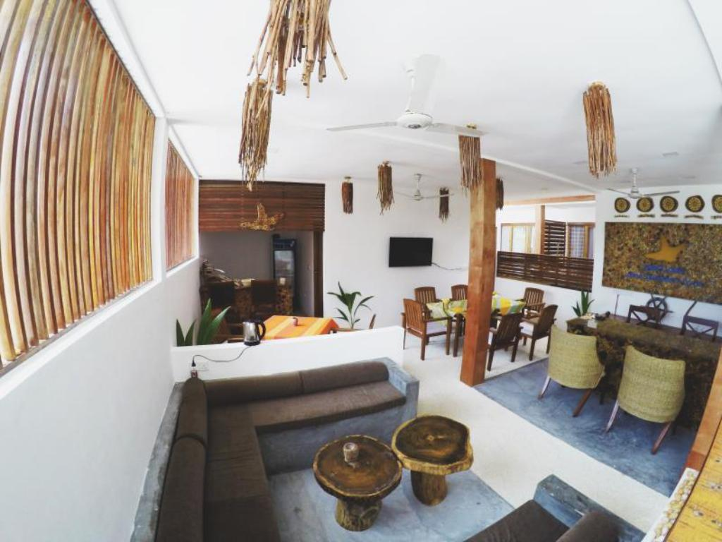 More about Dhiffushi White Sand Beach Hotel