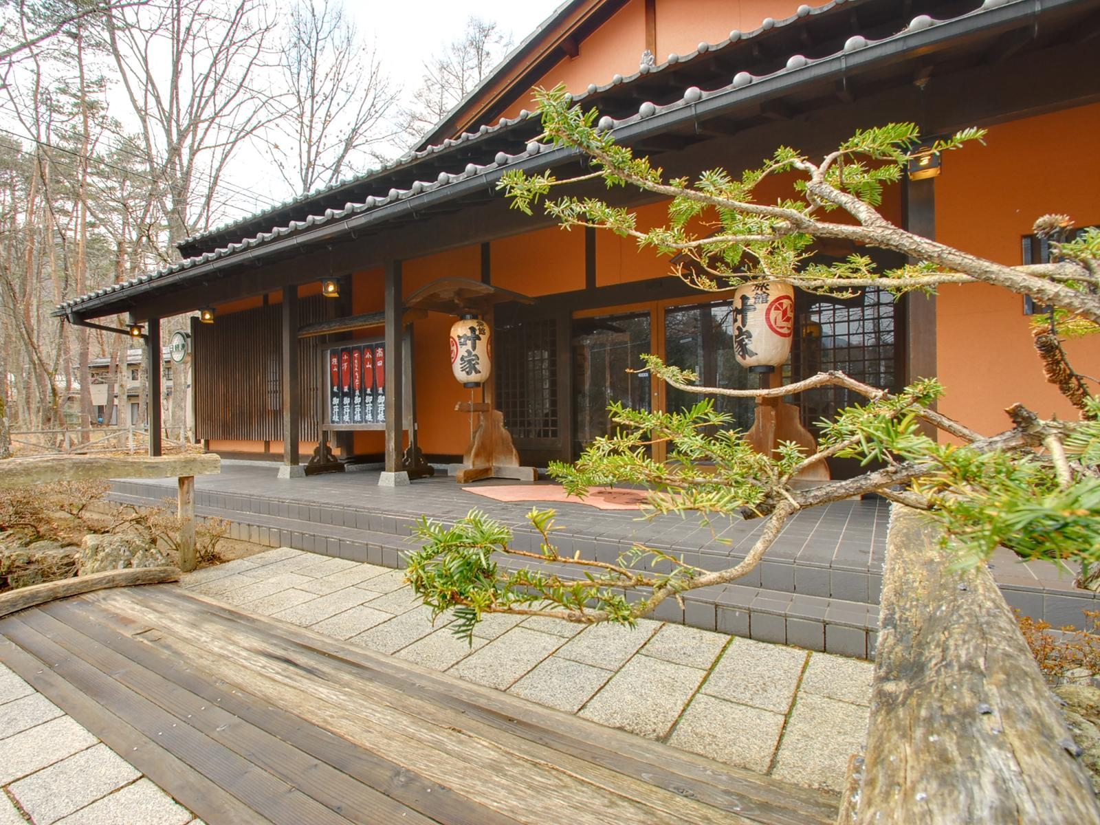 日式客房 - 有專用衛浴 (Japanese Style with Private Bathroom)