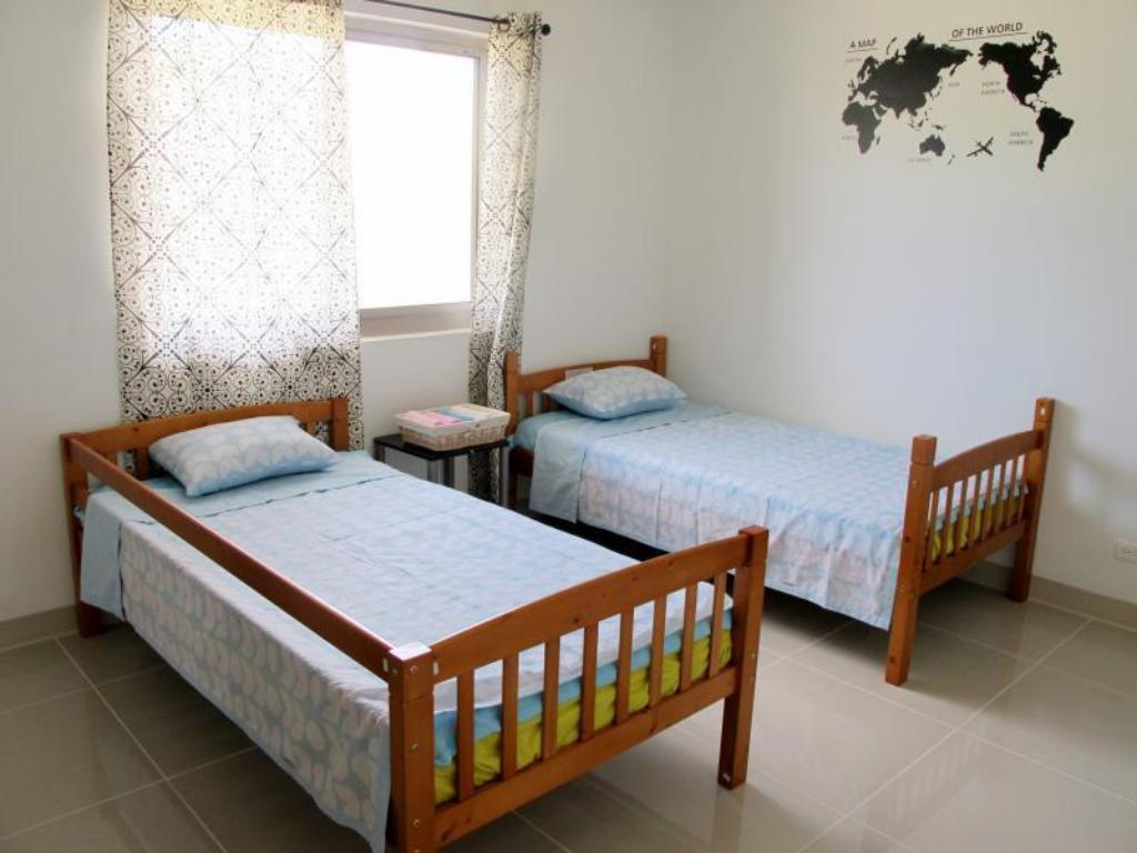 Dormitory For 2 Persons 1 Room - Private room type - Bed JJ Residence