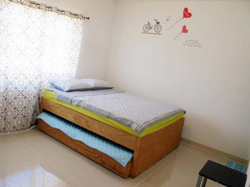 Dormitory For 3 Persons 1 Room - Private room type