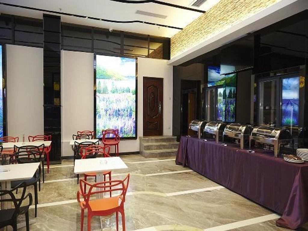 Book Lavande Hotel Guangzhou Luoxi Metro Station In China