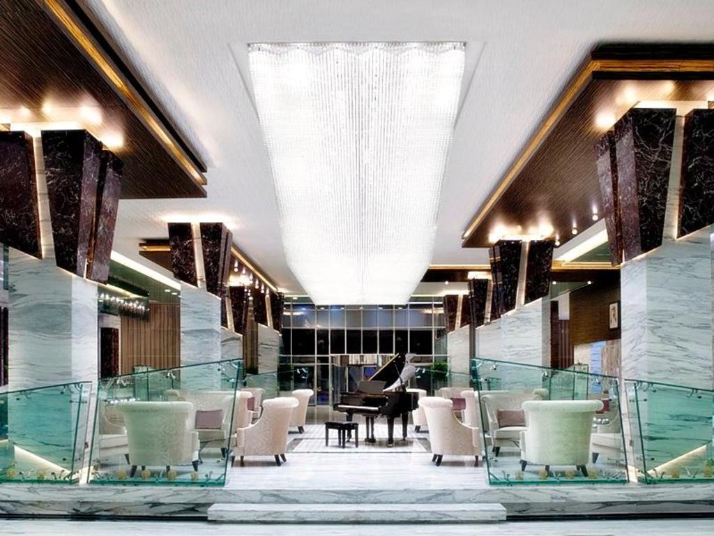 Best price on atana hotel in dubai reviews for Dubai hotel reviews