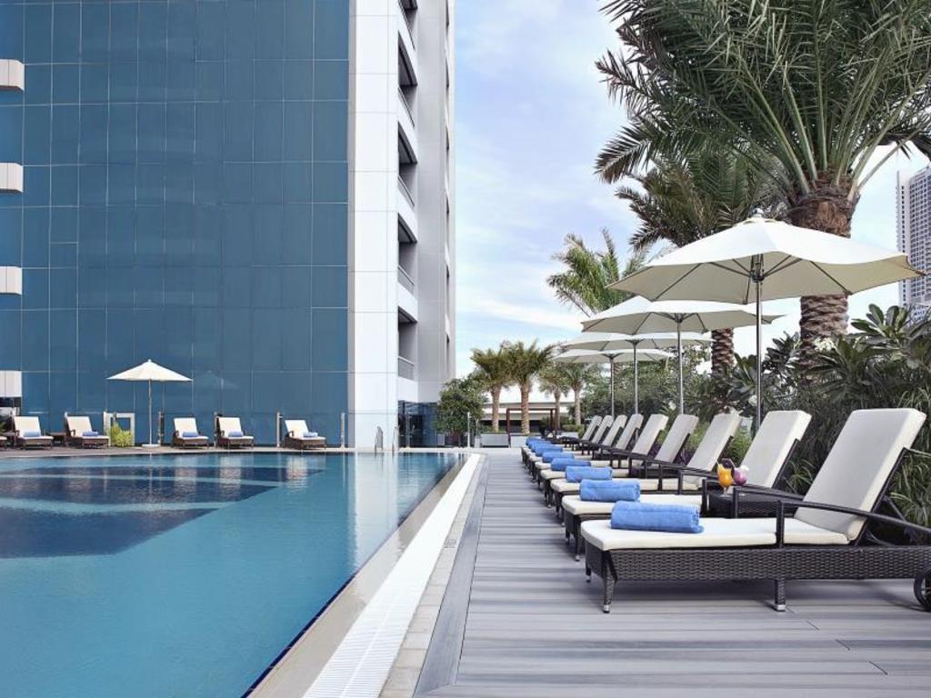 Best price on atana hotel in dubai reviews for Hotel dubai