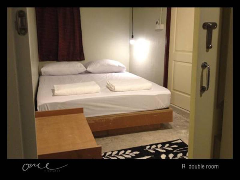 Habitació Doble amb balcó (Double Room with Balcony)