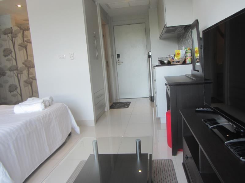 Apartemen Studio - 2 Dewasa (Studio Apartment - 2 Adults)