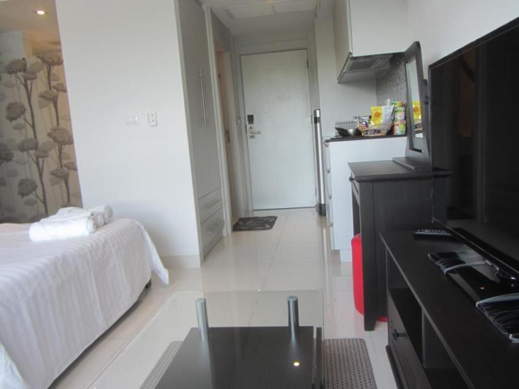 Best Price On Novana Residence By Pattaya Lettings In