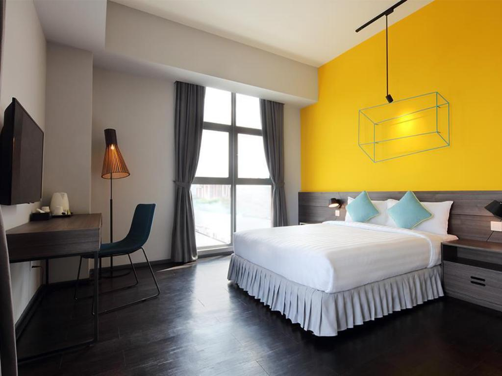More about KIP Hotel