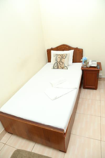 Kamar Standard Single (Standard Single Room)