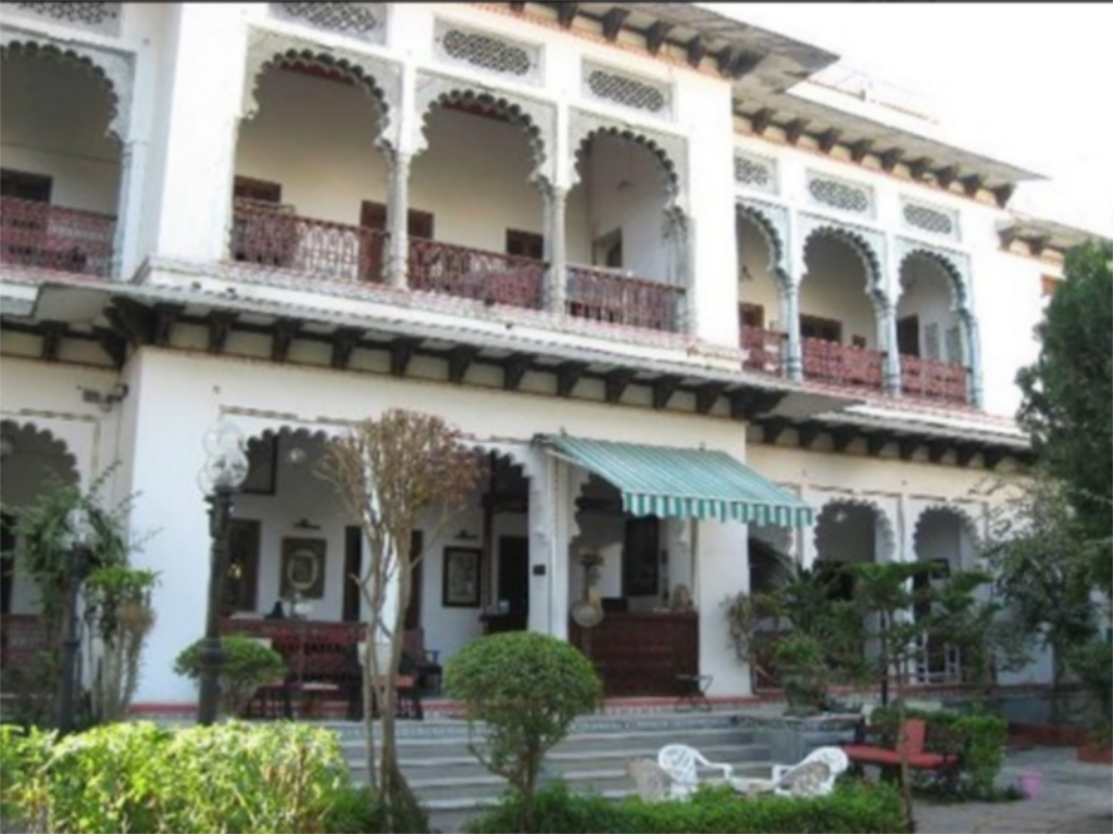 More about Rangniwas Palace Hotel