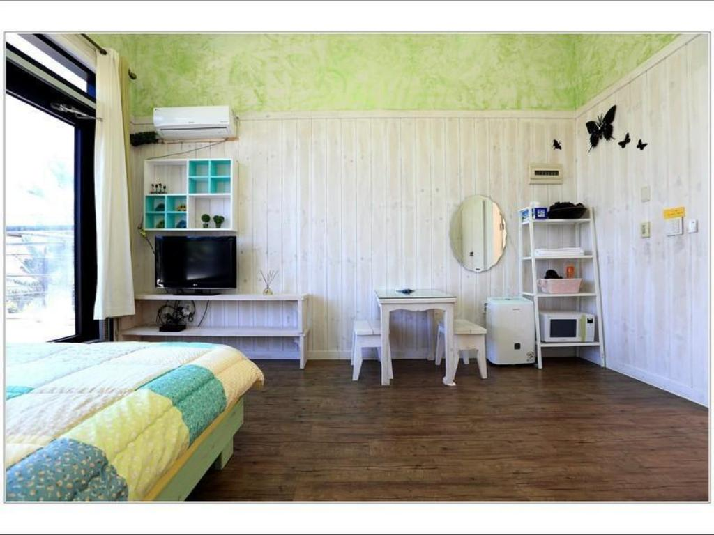 Standard Double - Guestroom Luman House Pension