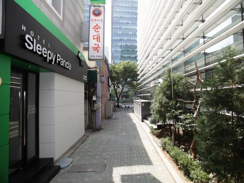 More about Hotel Sleepypanda Streamwalk Seoul Jongno