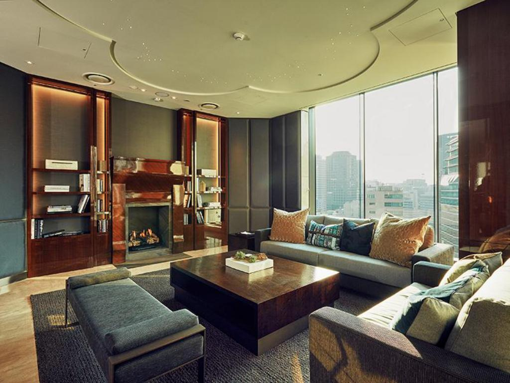Crown Park Hotel Myeongdong Seoul