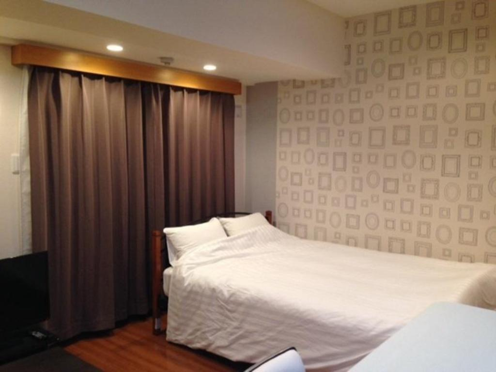 Double Room - Bed Mr. KINJO in Grand Suite Omoromachi