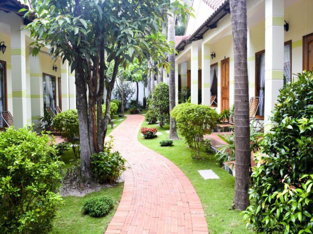 More about Ngoc Viet Bungalow