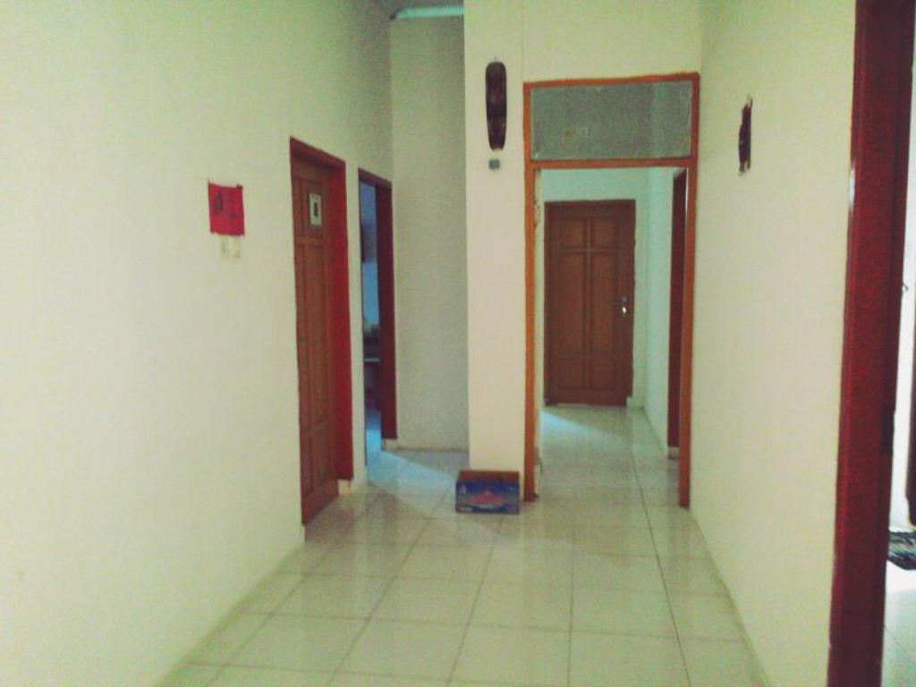 Vista interior Guest House 24 Jam