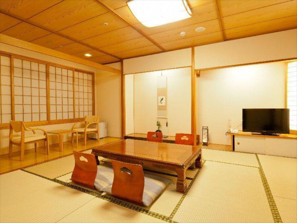 See all 60 photos Yudaonsen Ubl Hotel Matsumasa
