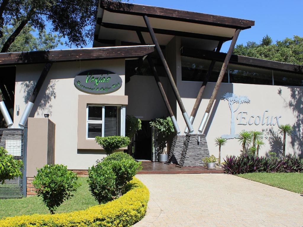 Ecolux Boutique Hotel y Spa (Ecolux Boutique Hotel and Spa)