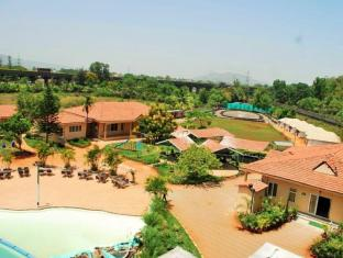 Whispering Woods Resort-Lonavala