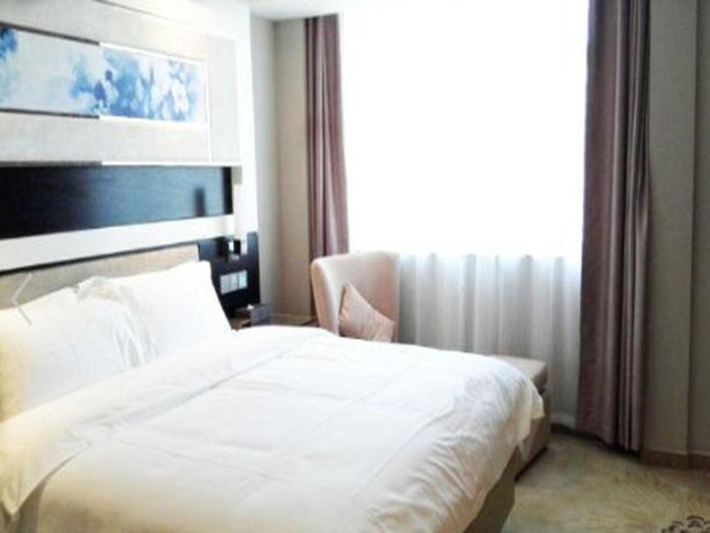 Special Offer - Double Room - Bed Lavande Hotel Foshan Ronggui Bus Terminal Branch