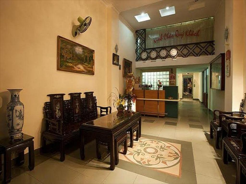 More about Kim Ngoc Hotel