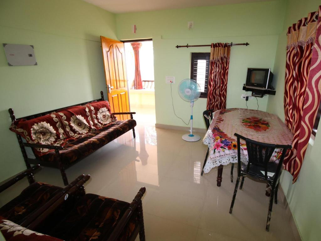 Inne Green Garden Home Stay Wayanad
