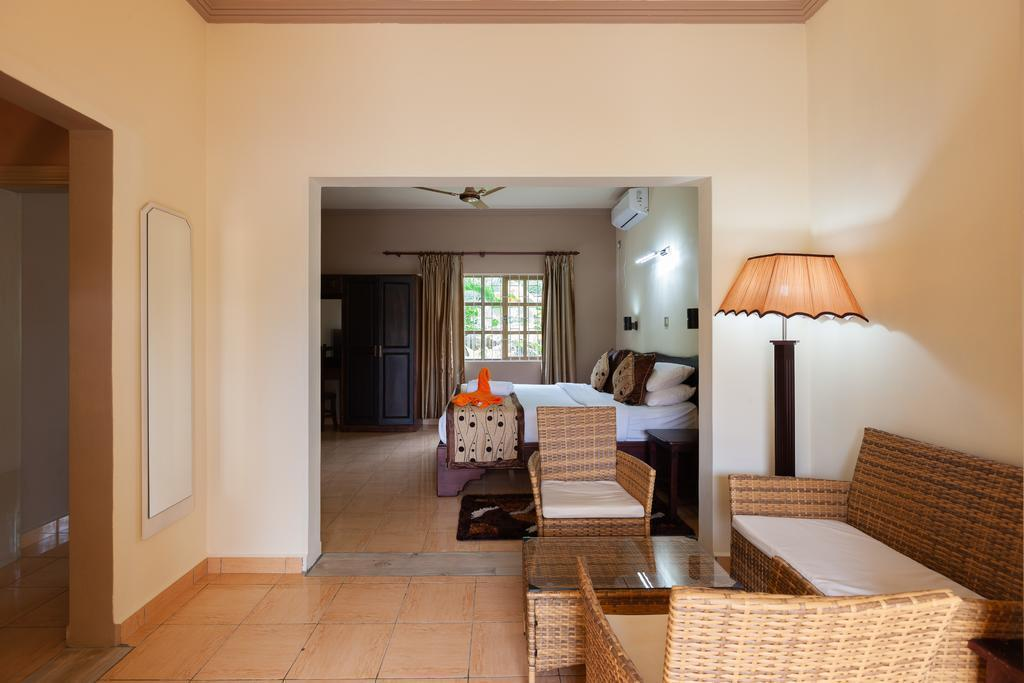 Chez Bea Luxury Villa In Seychelles Islands Room Deals