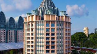 Hotels Near Sentosa Island Singapore