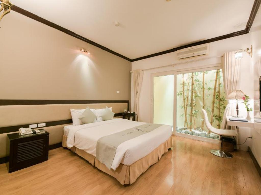 Superior Double or Twin - Guestroom Annam Legend Hotel