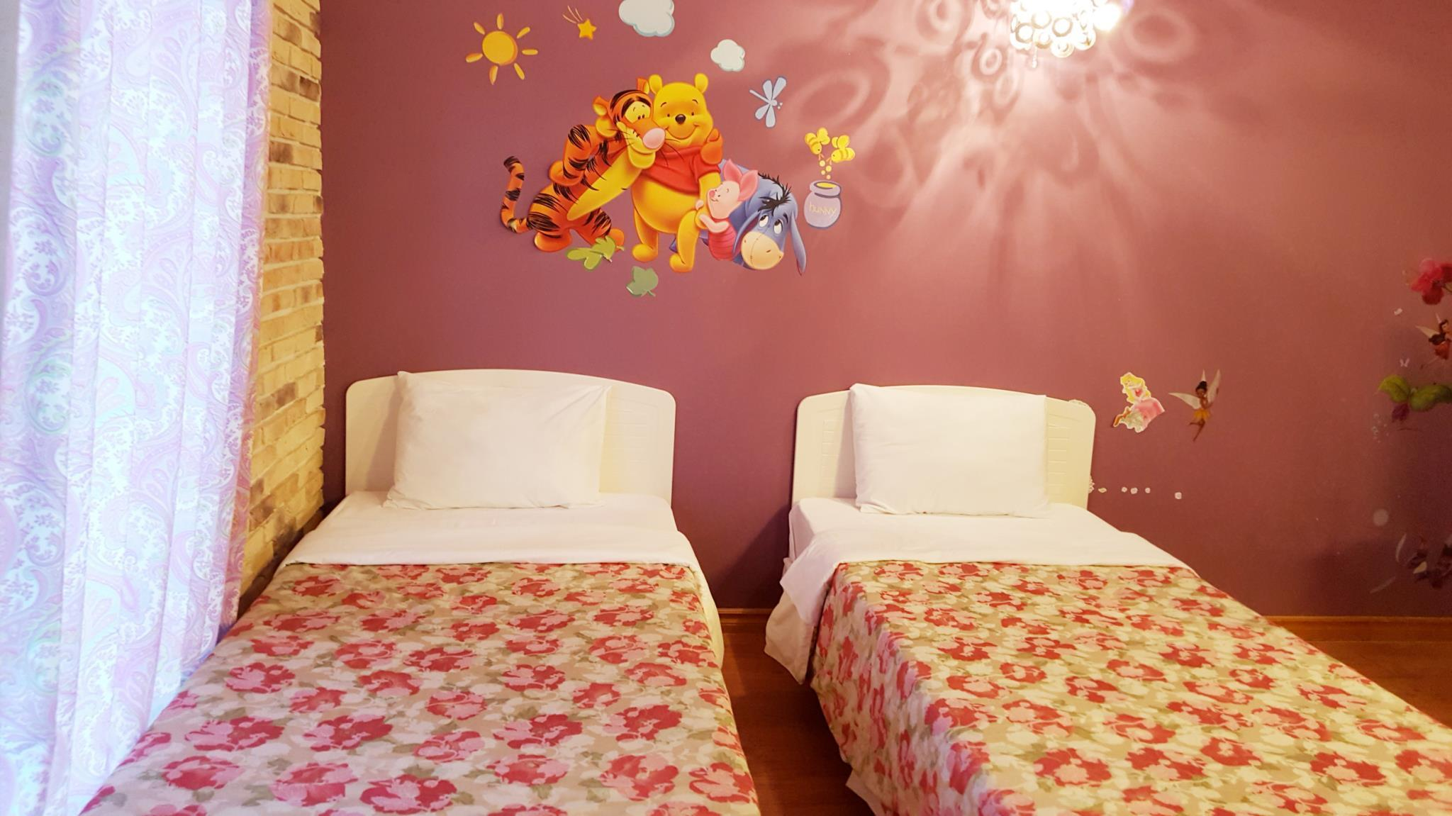 Kamar Guesthouse 1 (Guesthouse Room 1)