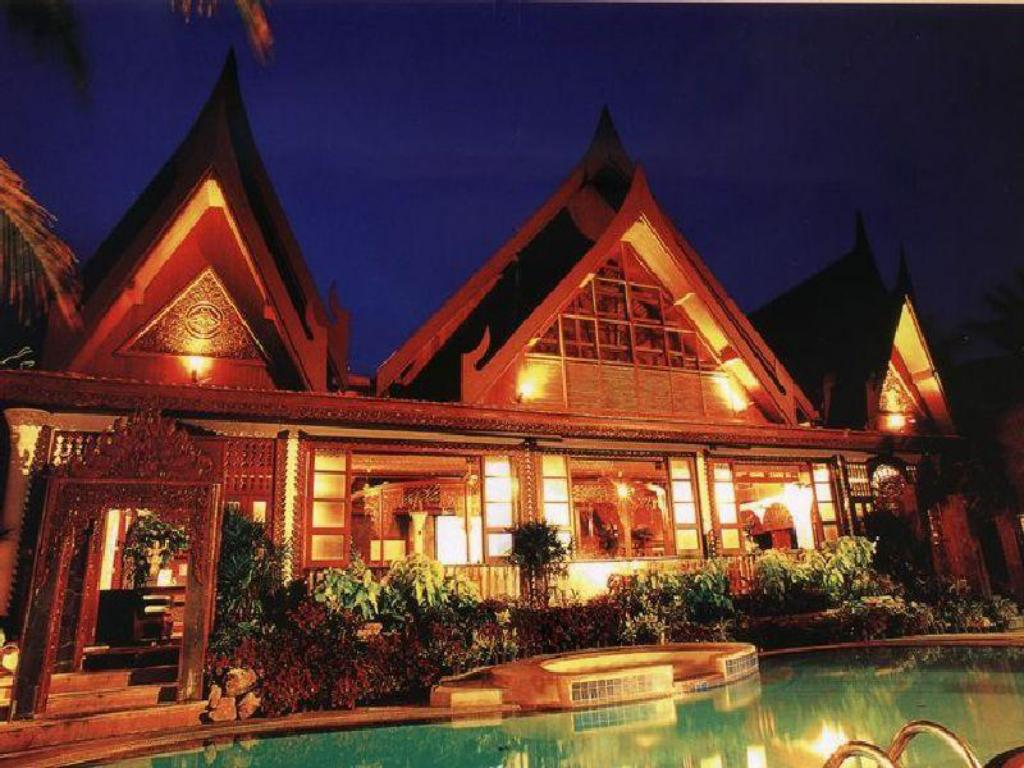 More about Chaweng Resort