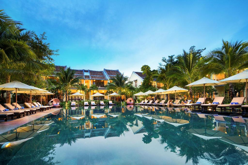 Hoi An Silk Village Resort and Spa
