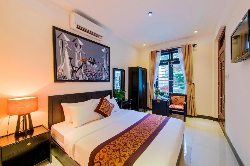 Superior Room Double or Twin - Bed Banana Garden Villa