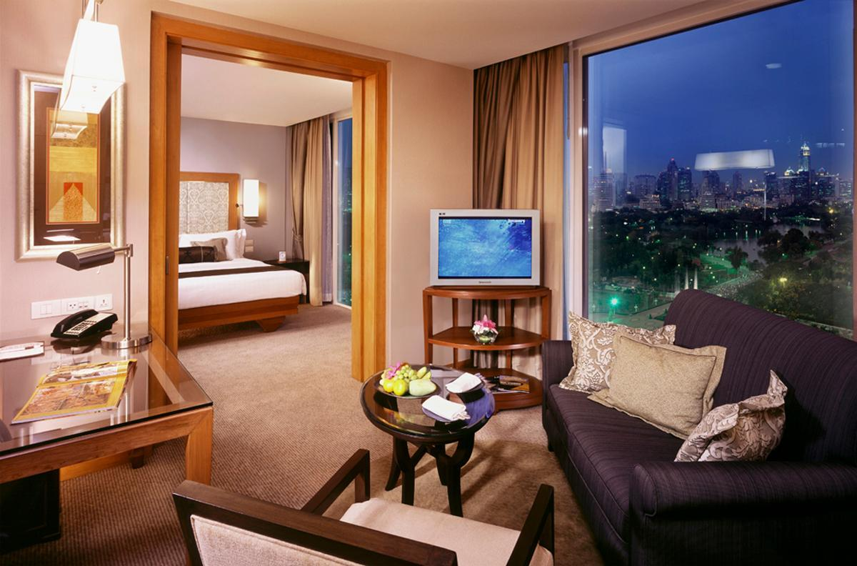 Dusit Club Room