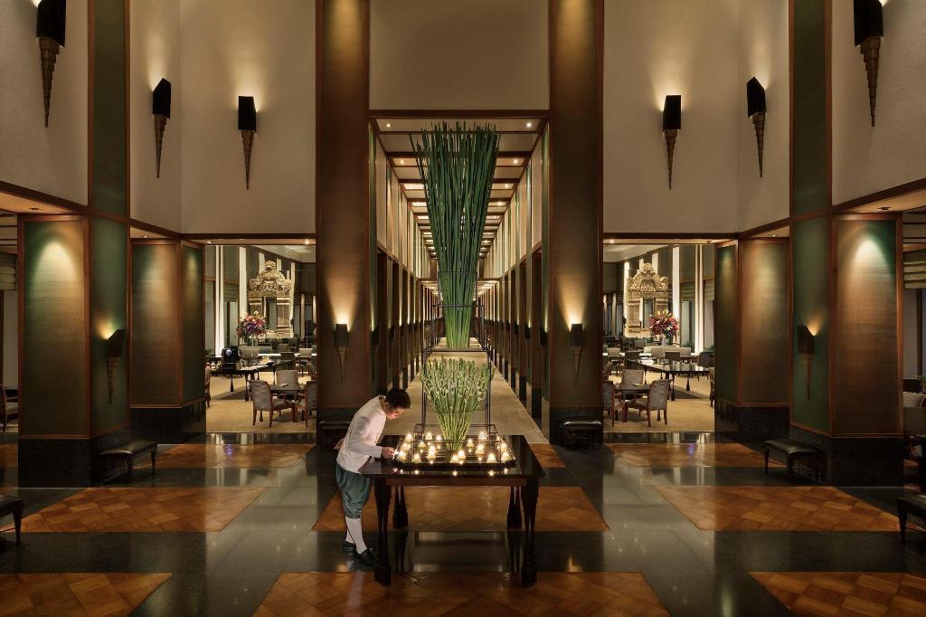 The Sukhothai Bangkok, Bangkok | 2021 Updated Prices, Deals