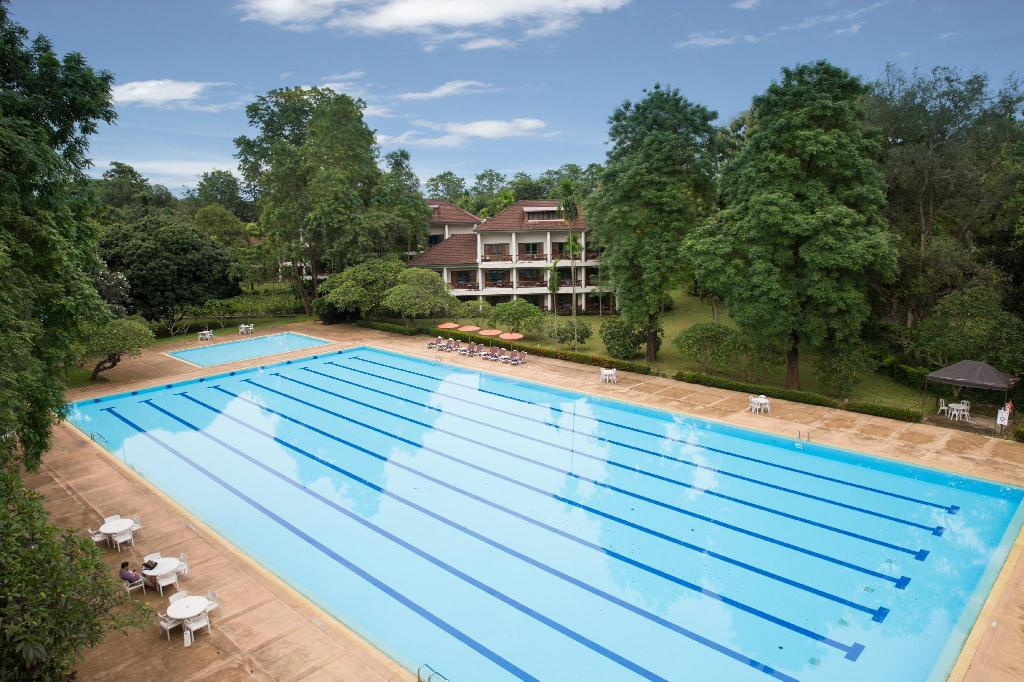 Book The Imperial Chiang Mai Resort Sports Club I Thailand Pa Agoda