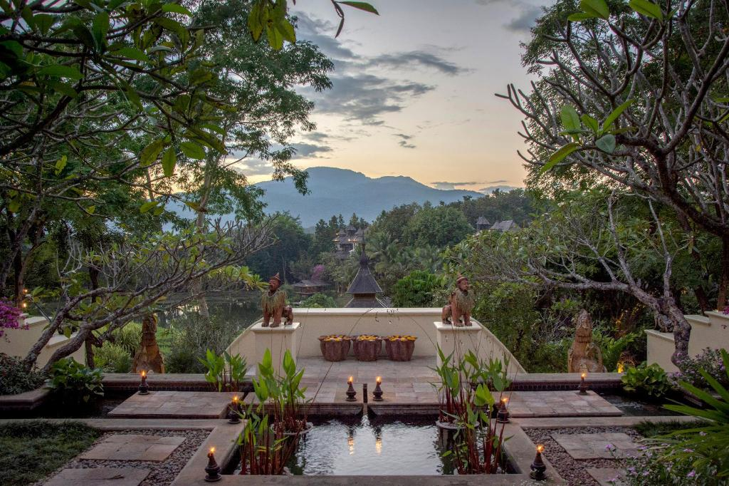 Hol Four Seasons Resort Chiang Mai