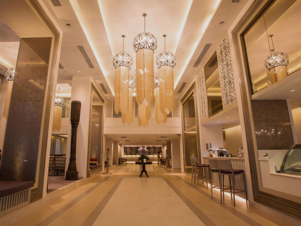 More about Dusit Princess Chiang Mai